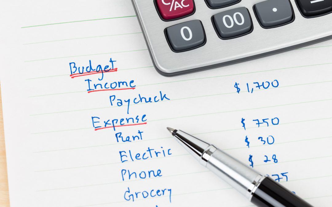 How to set up a budget that can lead to a debt-free life