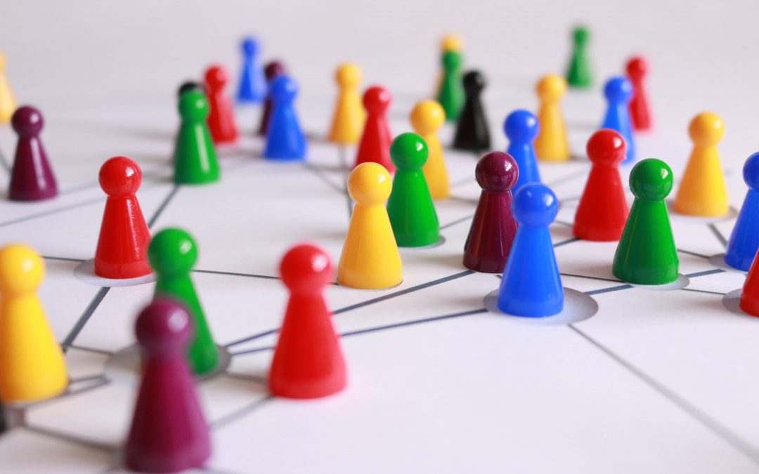 Skillful networking can advance your career, but avoid the pitfalls