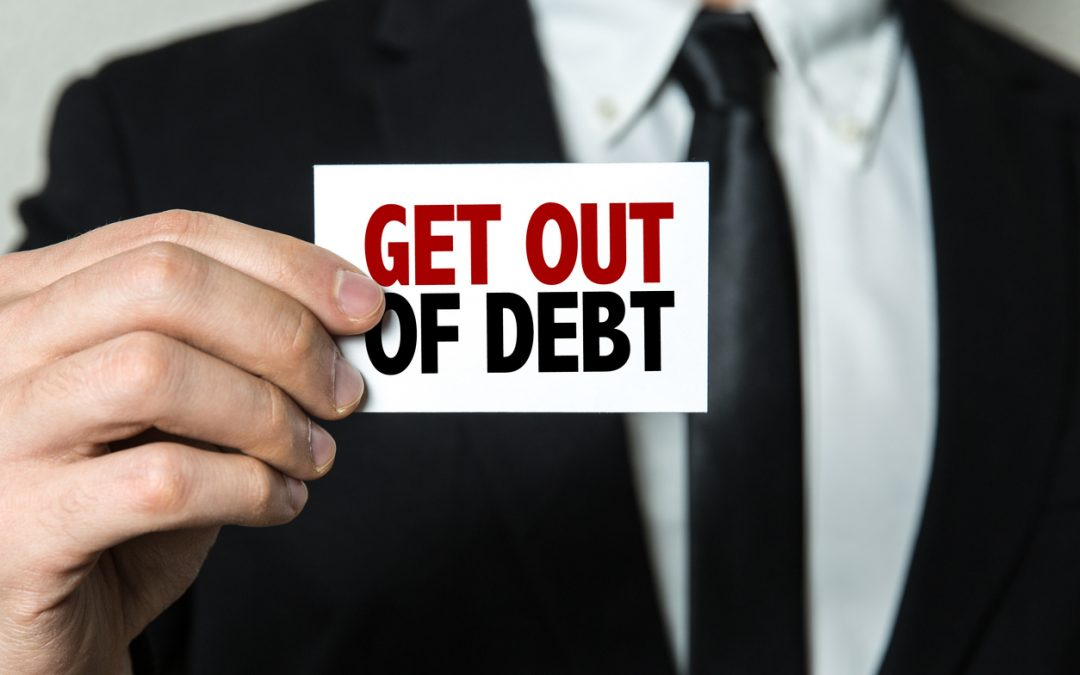 Get debt help from … your creditors? How they can help you pay down debt faster