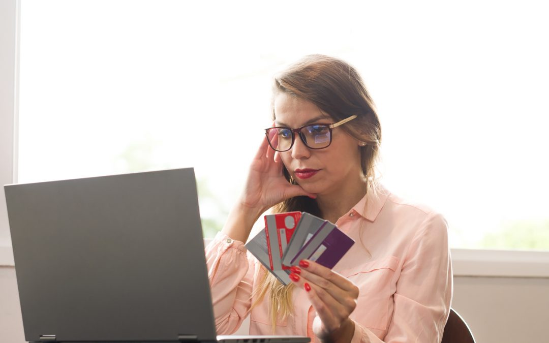6 ways to tackle credit card debt