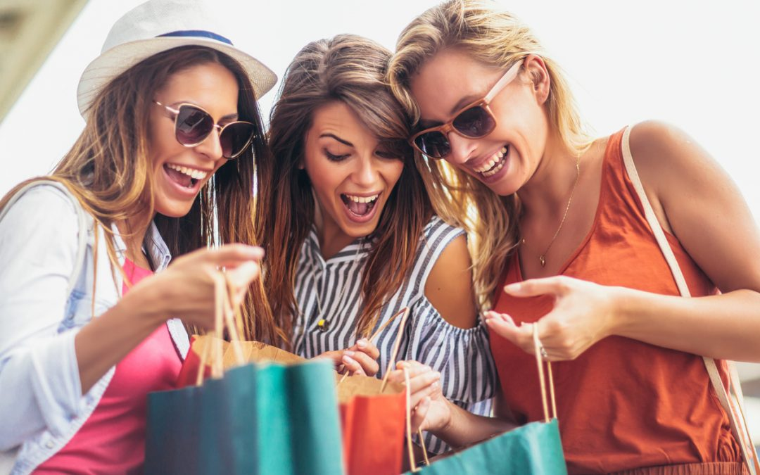Don't let impulse buys damage your financial health: Use the 30-day rule