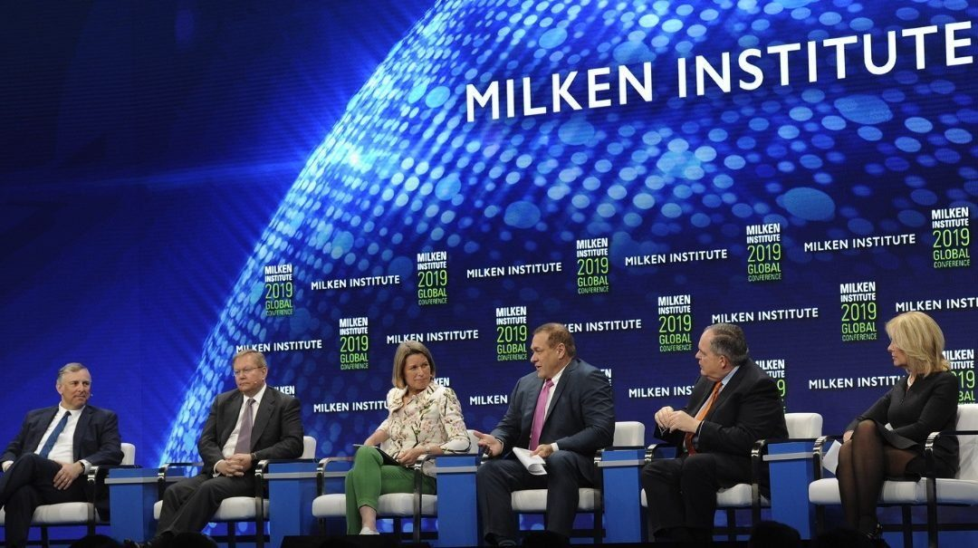 Milken Institute Conference 2019: Takeaways from EveryIncome