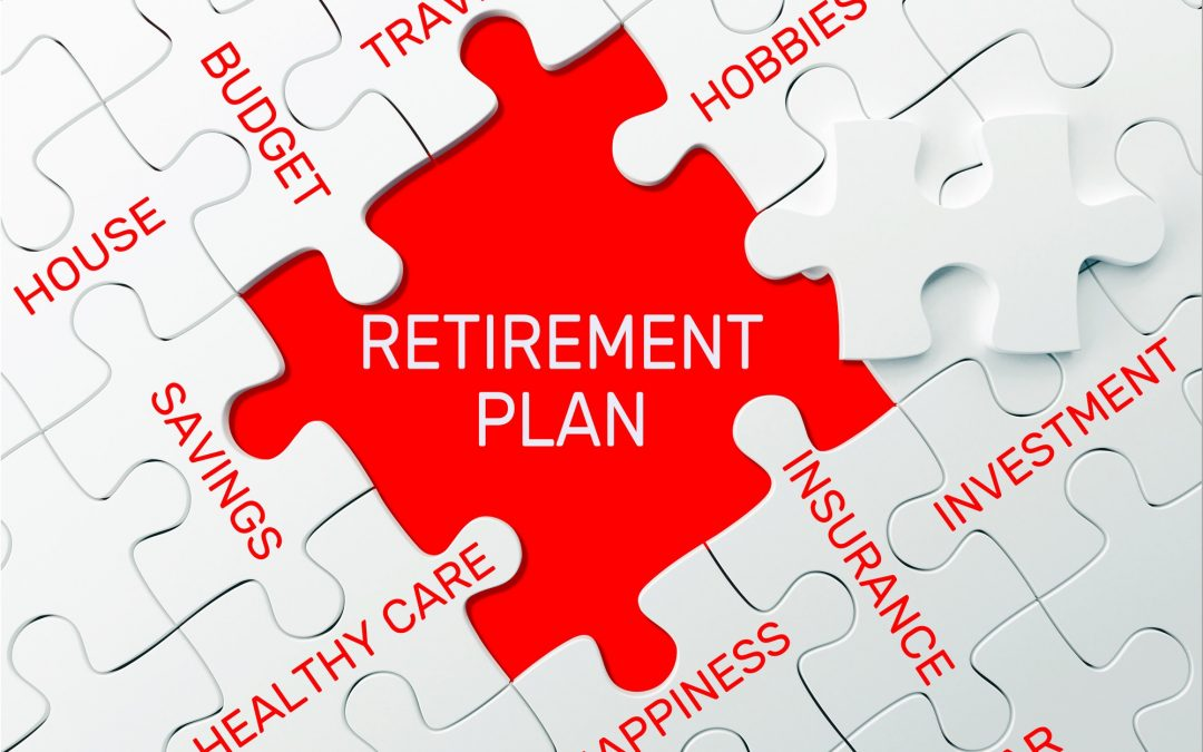 Is the '4 percent rule' for retirement still valid?