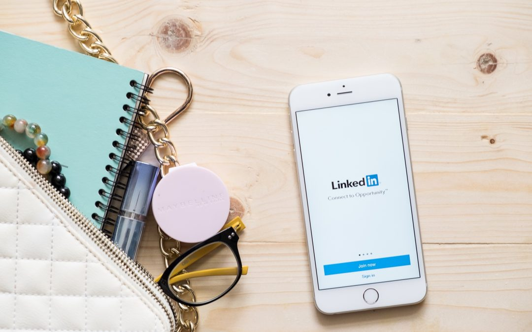Making the most of LinkedIn: Profile, connections, recommendations
