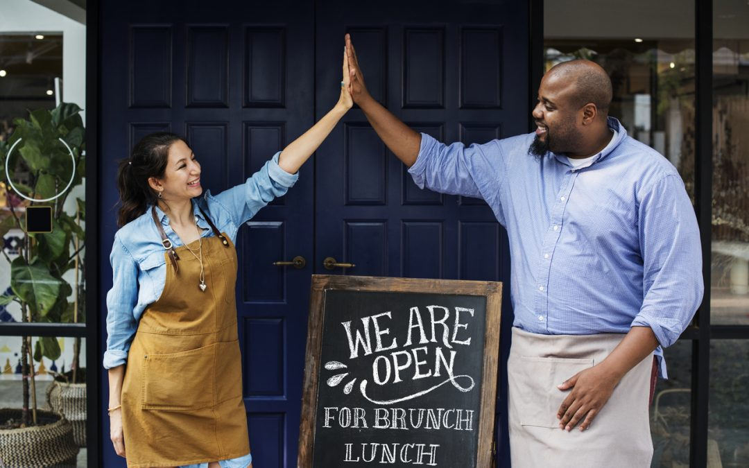 Seven essential skills for the small business owner