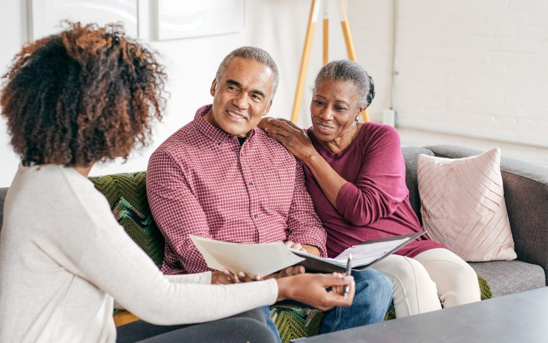 Estate planning? Avoid these 5 major mistakes