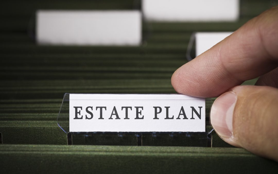 Keep money in your family through estate tax planning