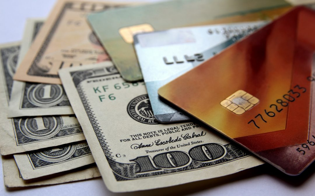 Pay off credit card debt without refinancing