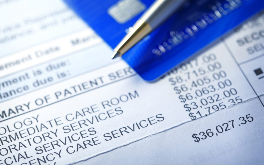 Your complete guide to managing medical debt