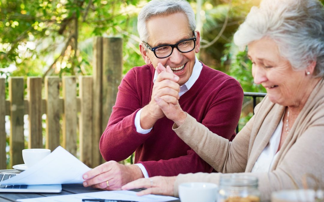 Retiring soon? What you need to know about tax planning