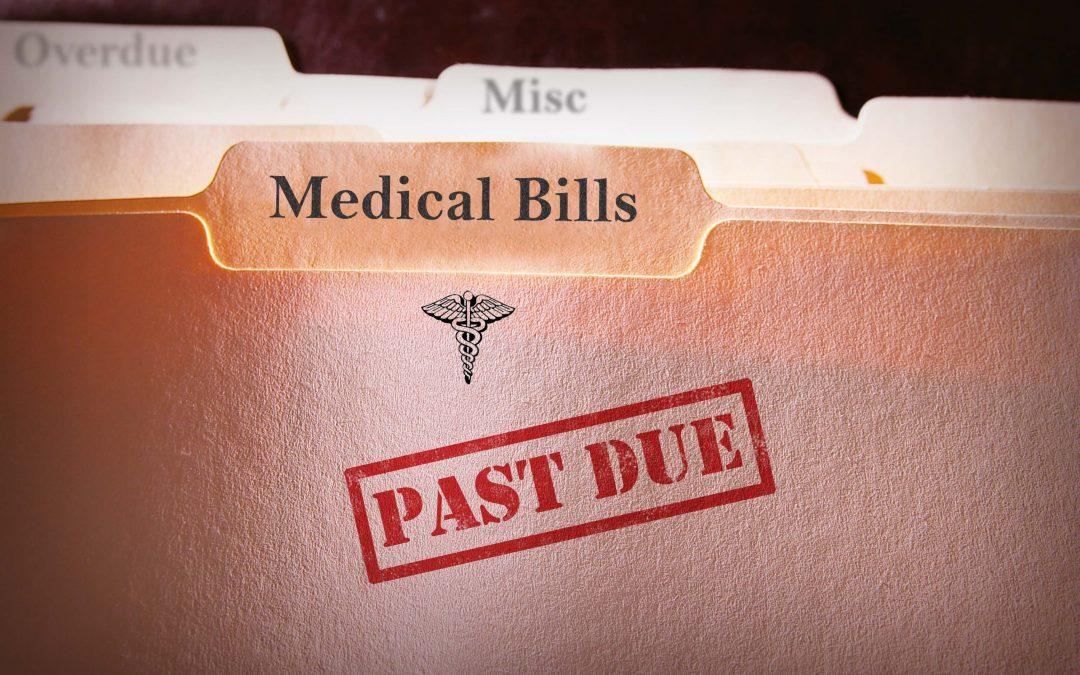 How to negotiate medical bills