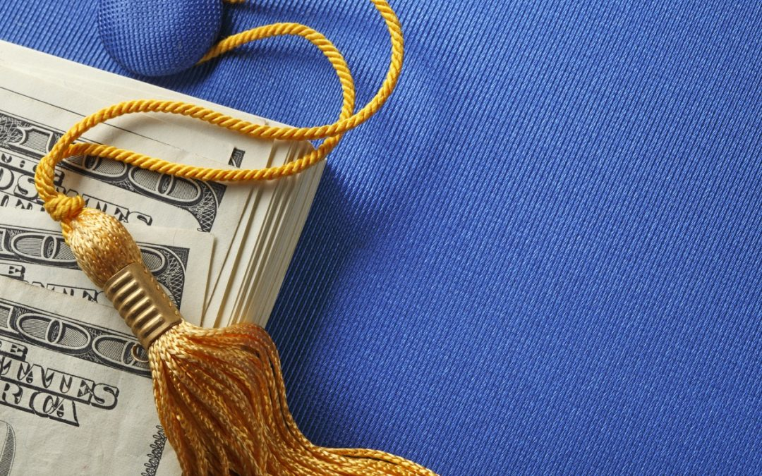Refinancing student loan debt: Is it worth it?