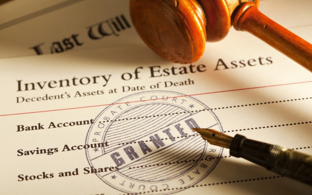 Getting divorced? Learn how breaking apart impacts your estate plan