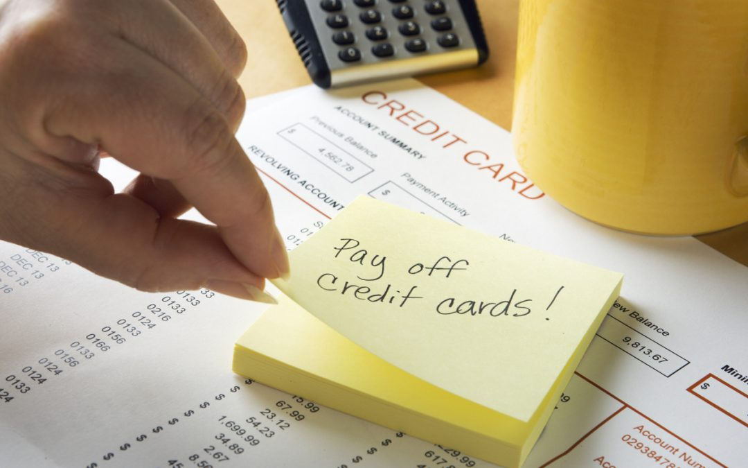 5 rules to help you avoid credit card debt