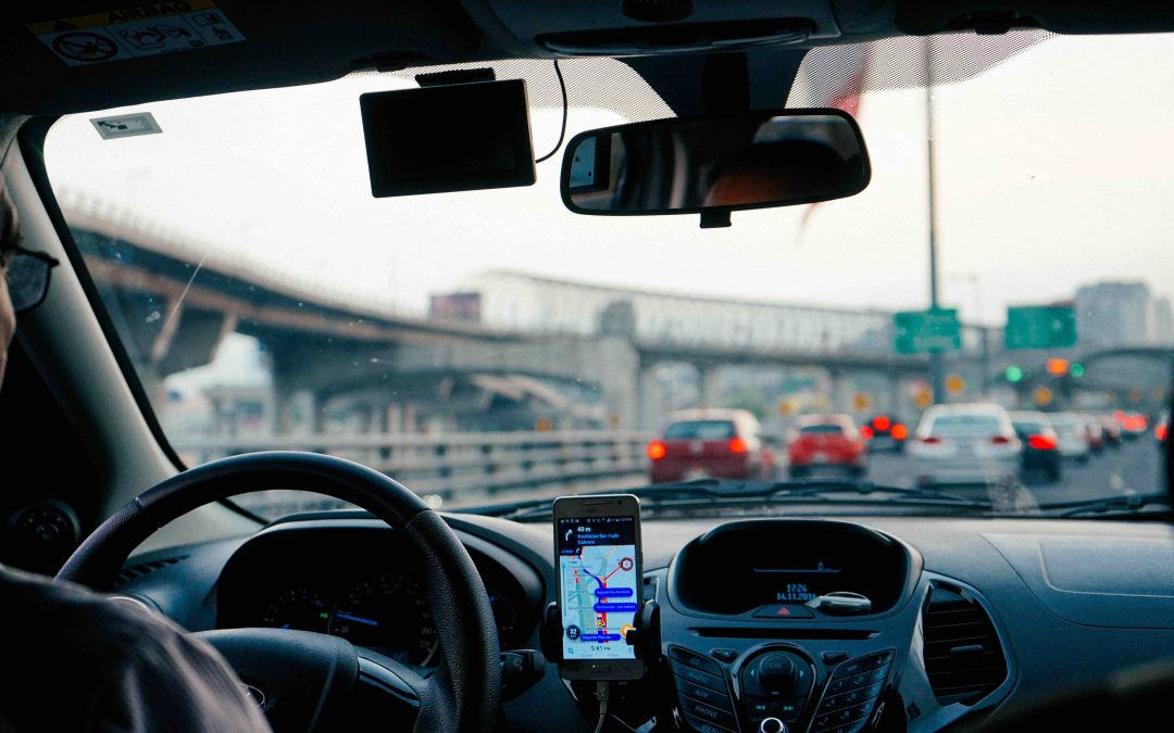 What you should know before driving for Uber and Lyft
