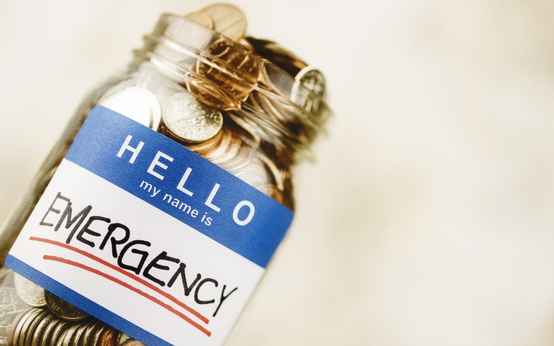 5 creative ways to build an emergency fund