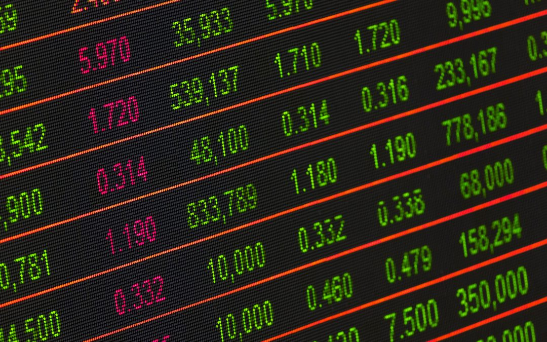 Week in review: Time the stock market? Are you (selling) high?