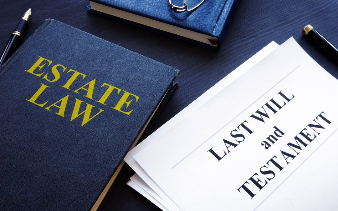 Consider these 6 documents for your estate plan