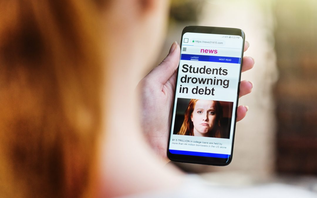 The new grad's guide to getting out of debt