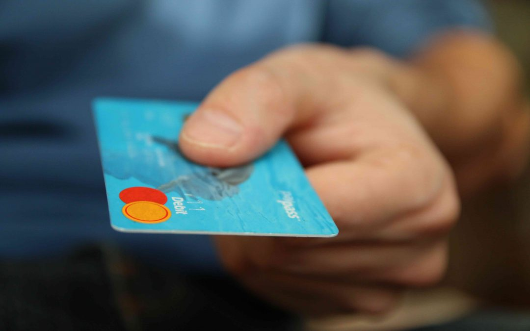 Want to get rid of debt? Get rid of credit cards first