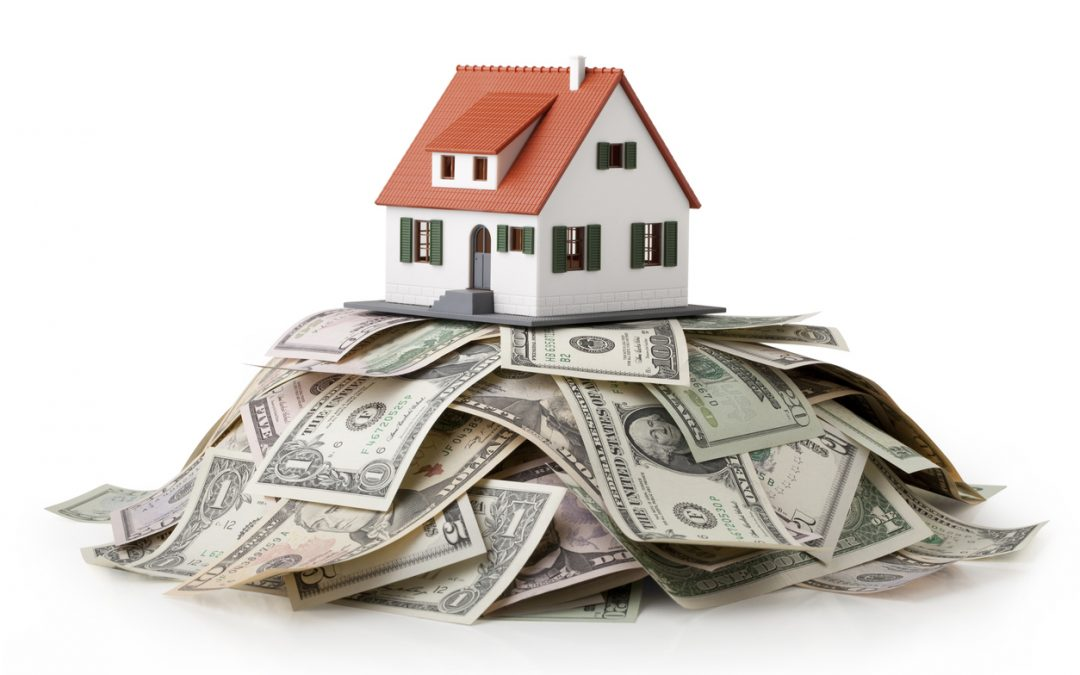 Financing your real estate investment
