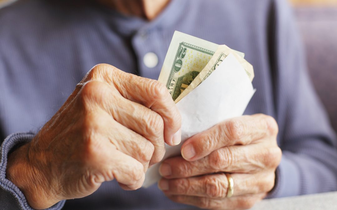 Week in Review: Most likely to scam your older relative? It's not who you think.