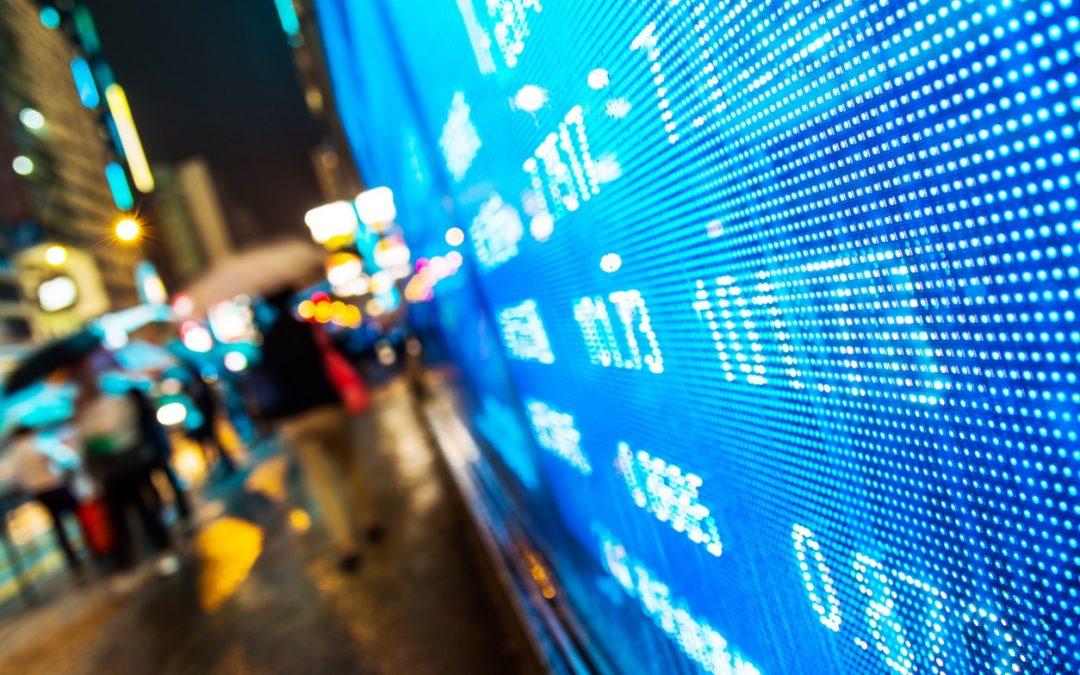 4 secrets to successful investing