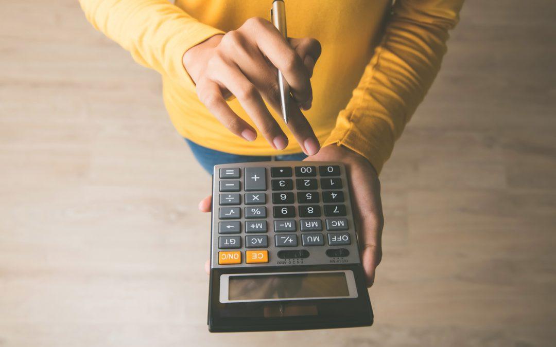 Real estate investment return calculator
