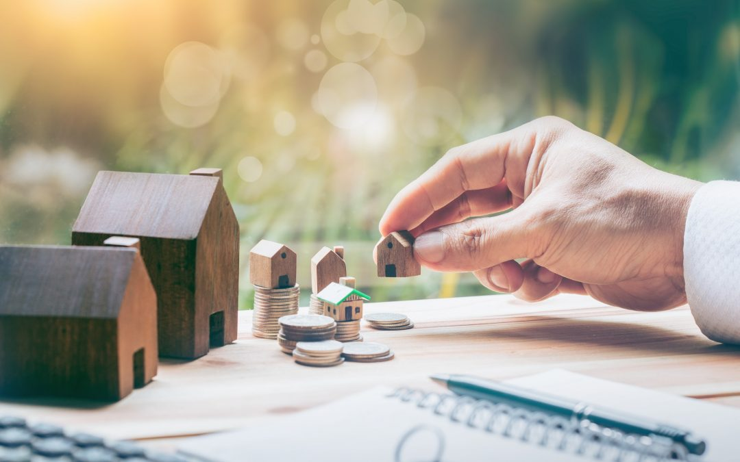 Purchasing an investment property