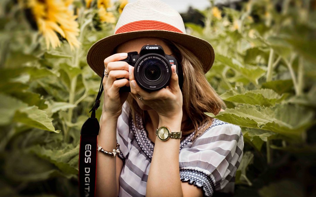 Selling stock photos: Snap your way to extra cash