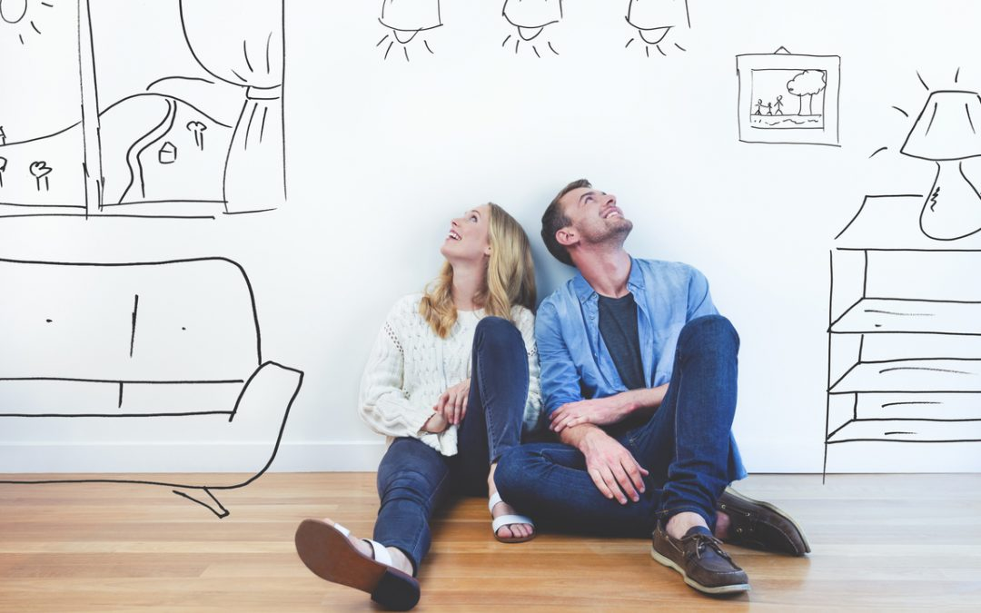 Yours, mine and ours. How couples counselors say you should talk about money