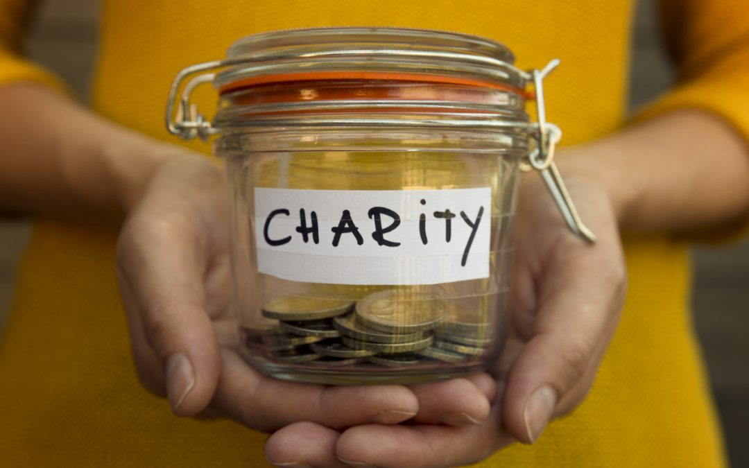 Register for a free EveryIncome account, help your favorite charity