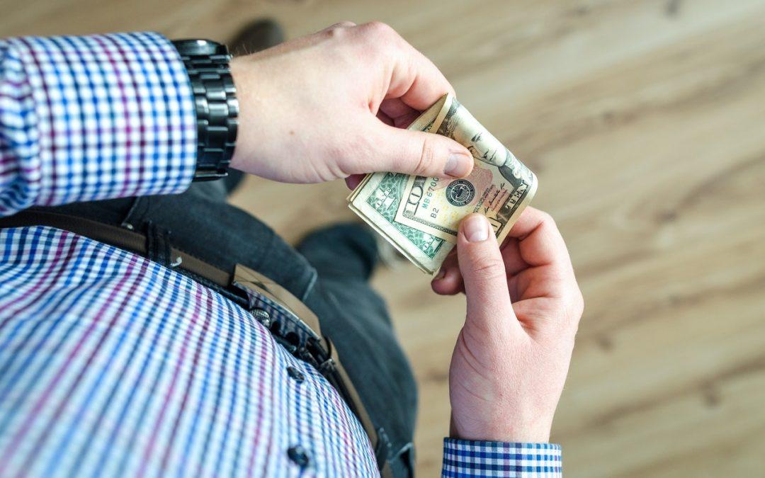 Borrowing Plummets as Americans Face Economic Uncertainty