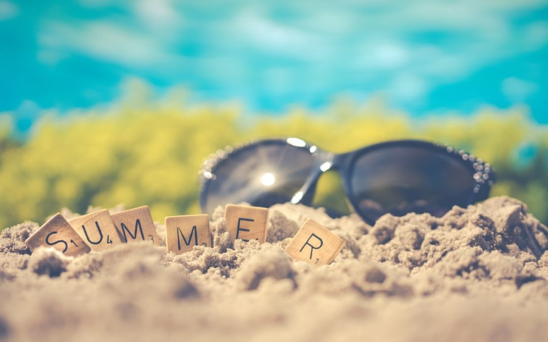 Keep Summer Spending in Check By Avoiding These Common Mistakes