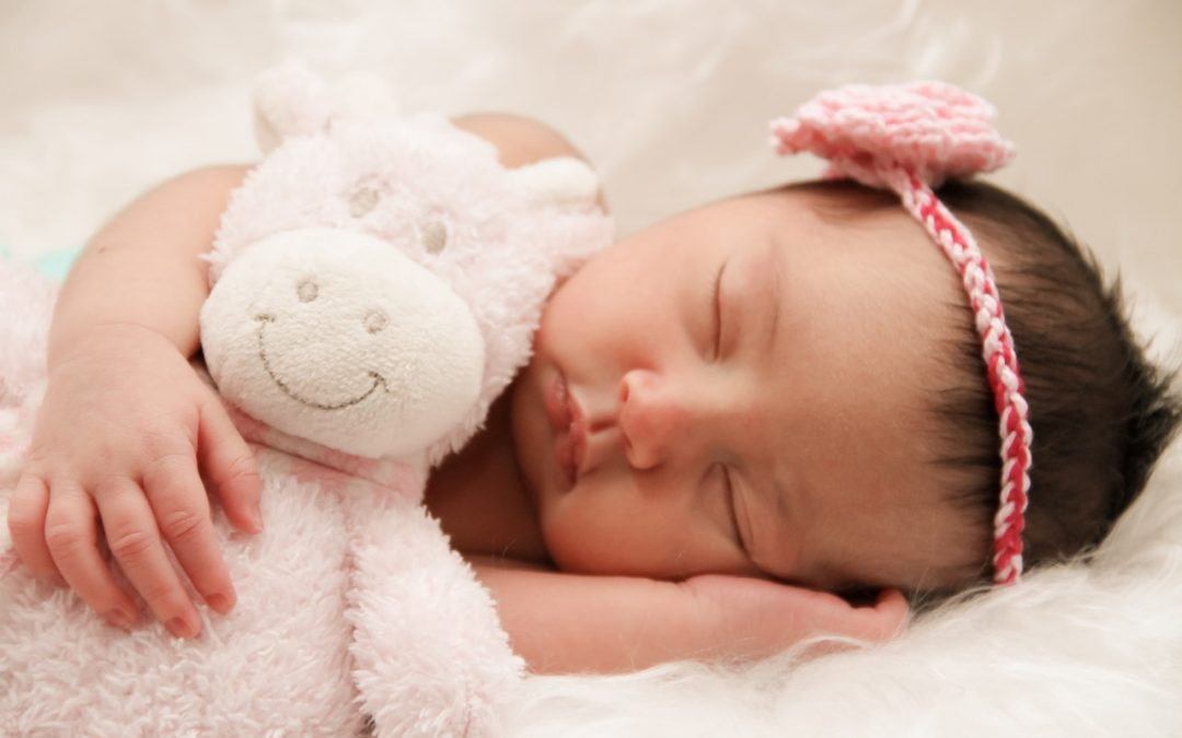 Budgeting for a New Baby: Don't Let Finances Keep You Up At Night