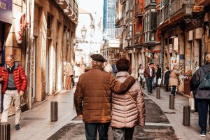 Special Considerations for Retirement Planning: Moving Overseas
